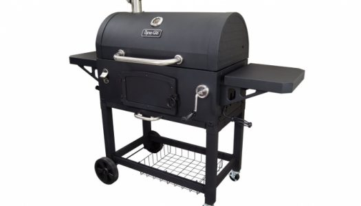 Dyna-Glo Premium Charcoal Grill Review