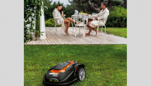 WORX WG794 28-volt Landroid Robotic Lawn Mower Review