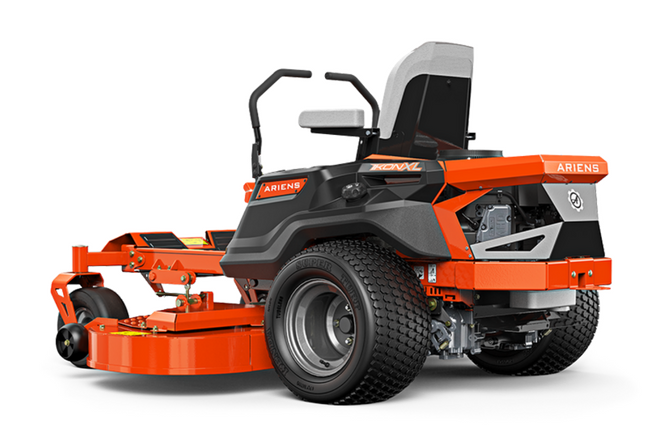 Ariens IKON-XL 60 Zero Turn Mower 24HP Kawasaki back