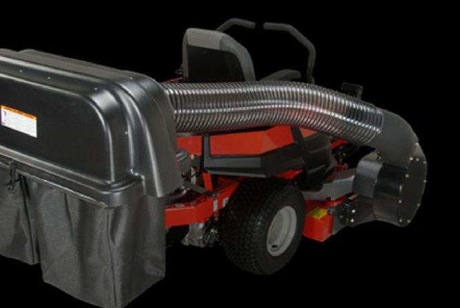 Ariens IKON-XL 60 Zero Turn Mower 24HP Kawasaki system