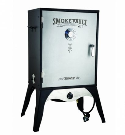 Camp Chef Smoke Vault 24 Inch Review