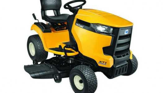 "Cub Cadet XT1 Enduro Series LT42"" Kohler Hydrostatic Gas Front-Engine Lawn Tractor Review"