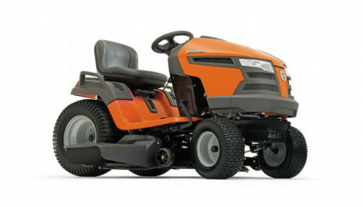 Husqvarna 960430216 YTH22V42 22V 42″ Twin Hydro Pedal Tractor Mower Review