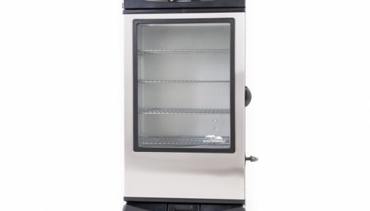 Masterbuilt 40 Inch Digital Electric Smoker Review