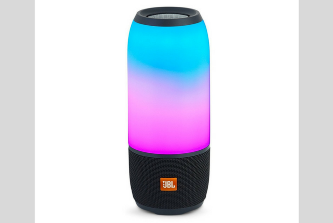 JBL Pulse 3 full view