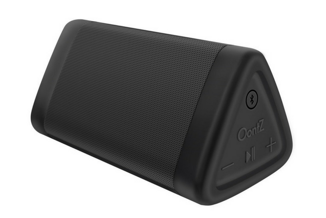 OontZ Angle 3 Portable Bluetooth Speaker Review full view