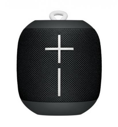 Ultimate Ears WONDERBOOM Super Portable Waterproof Bluetooth Speaker front