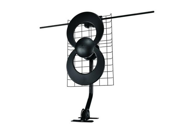Antennas Direct ClearStream 2V HDTV Antenna front