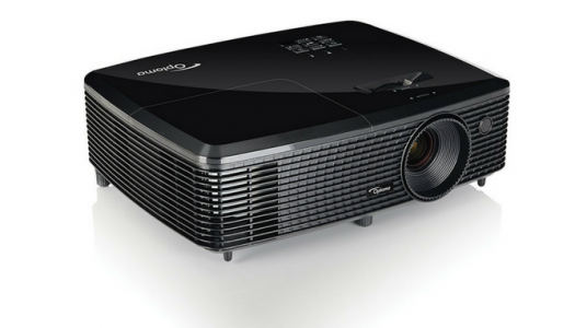 Optoma HD142X 1080p 3000 Lumens 3D DLP Home Theater Projector Review