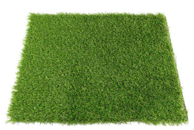 Forest Grass Artificial Grass Rug