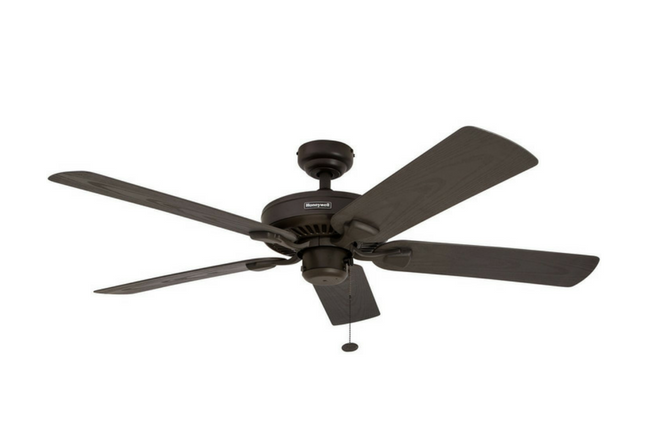 Honeywell Belmar IndoorOutdoor Ceiling Fan