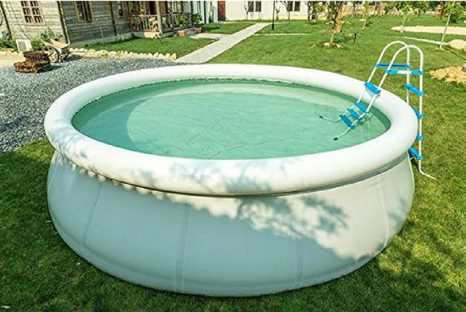 MCombo Fast Set Inflatable Pool