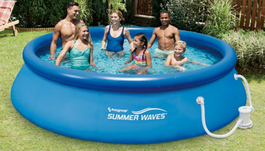 Best Inflatable Pools
