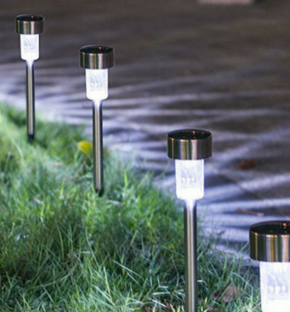 SURSUN Solar Lights Outdoor