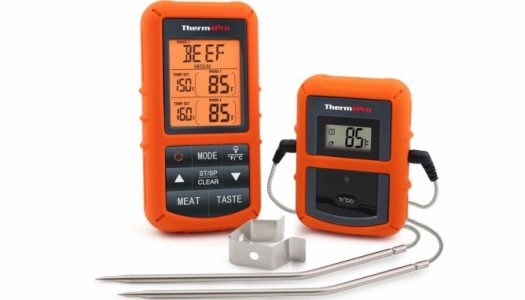 Best Grilling Thermometers