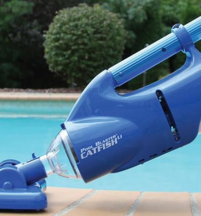 Water Tech Pool Blaster Catfish Li Pool & Spa Cleaner