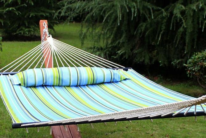 Zeny Heavy Duty Camping double hammock