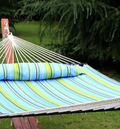 Zeny Heavy Duty Camping double hammock