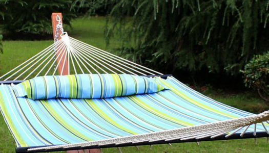 Best Double Hammock