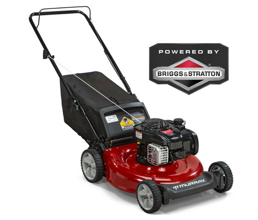 Murray 21 Inch Gas Push Lawn Mower