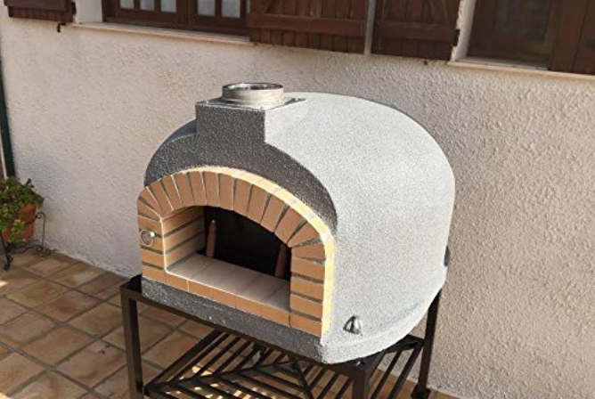 PRC Outdoor Pizza Oven