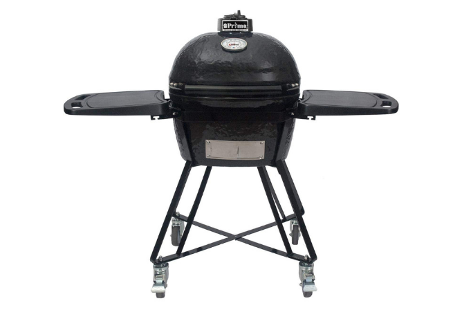 Primo Oval JR 200 All-in-One Ceramic Grill