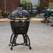 Vision Grills Kamado Pro Ceramic Charcoal Grill